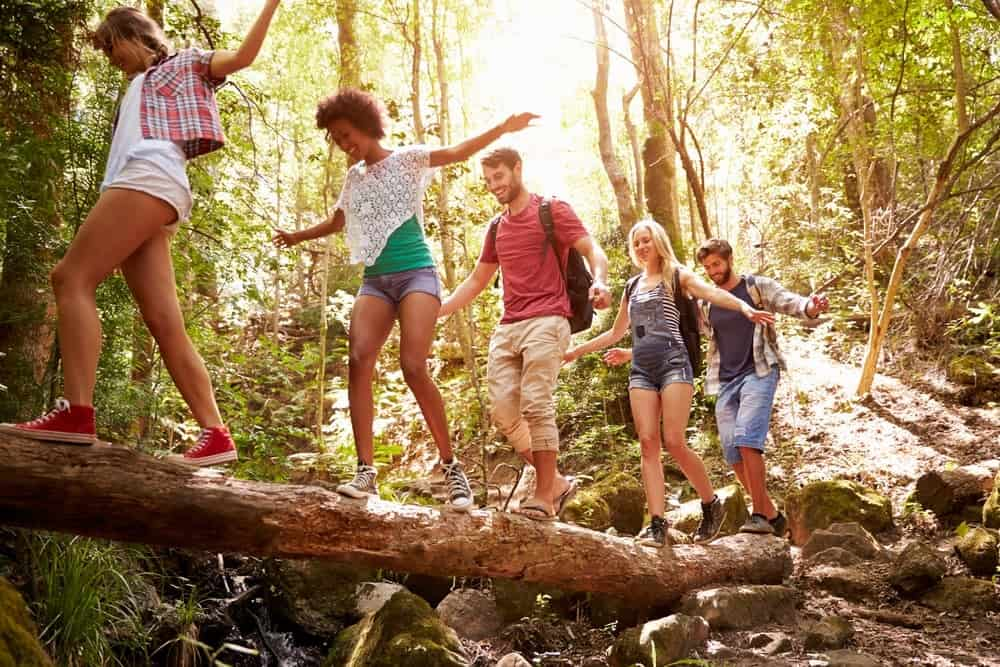 6 Tips for Planning a Vacation With Your Friends at Our Great Smoky Mountain Cabin Rentals